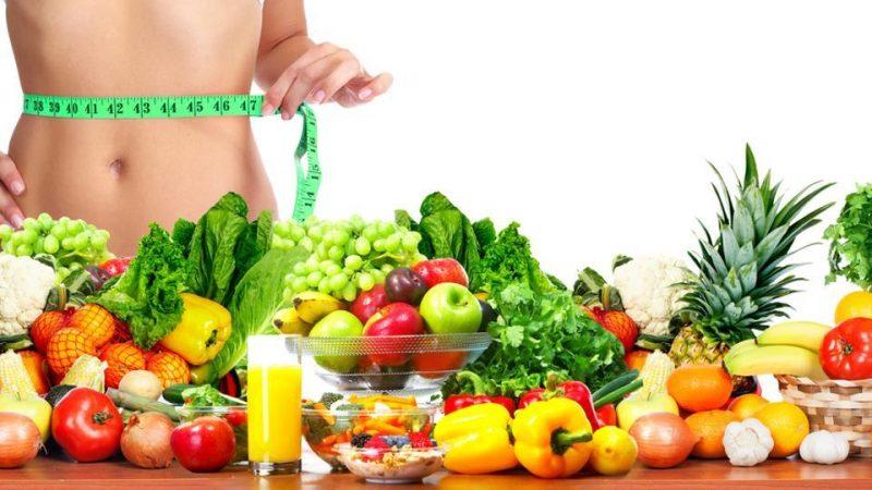 Weight Loss Food Plan